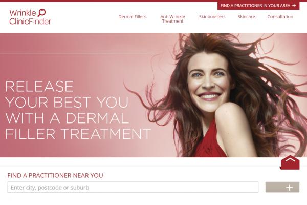 Wrinkle Clinic Finder